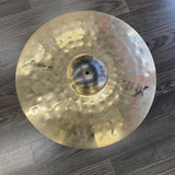 "Sabian 20"" Evolution HHX Ride - Used drum kit SABIAN"