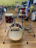 Tama Club Jam Flyer 4pc Set with Hardware - New drum kit Tama