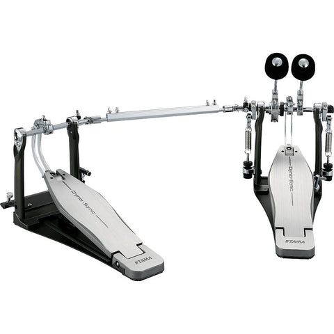 TAMA Dyna Sync Double Pedal drum kit Tama