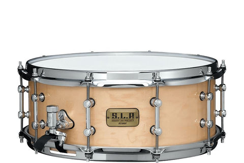 Tama Sound Lab Maple Snare - New drum kit Tama