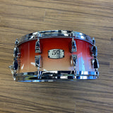 Yamaha 50th Anniversary Canadian Absolute Hybrid Snare - USED drum kit Yamaha