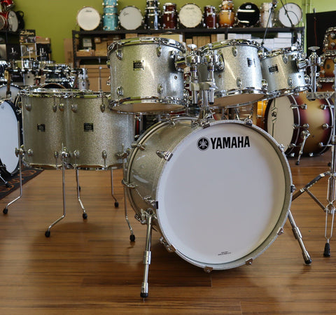 Yamaha Oak Custom 6pc MIJ drum kit Yamaha