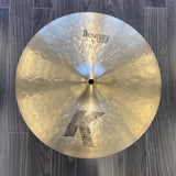 "Zildjian 15"" K Dark Thin Crash - Used drum kit Zildjian"