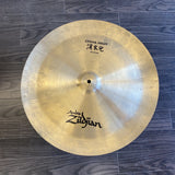"Zildjian 20"" China High - Used drum kit Zildjian"