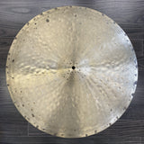 "Zildjian 22"" K Constantinople Custom Order - Used drum kit Zildjian"