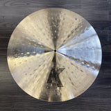 "Zildjian 24"" K Light Ride - New drum kit Zildjian"