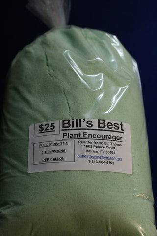Bill's Best Large bag