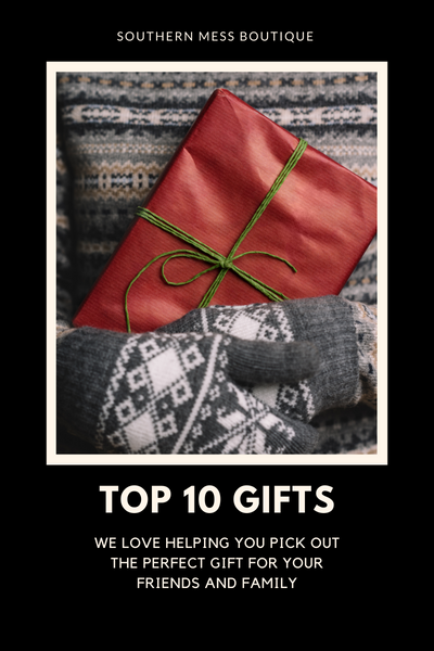 Top 10 Gifts for Women this Year