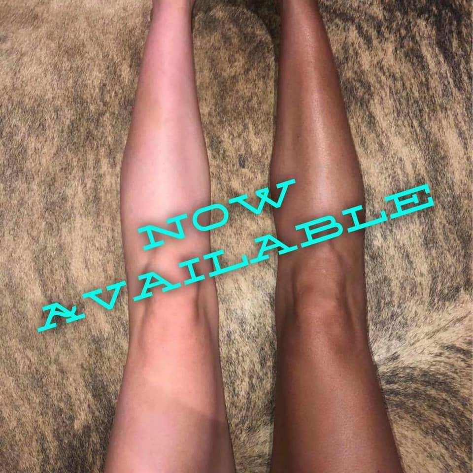 **Pre Order** Desert  Bronze Self Tanner with Application Mitt - Southern Mess Boutique