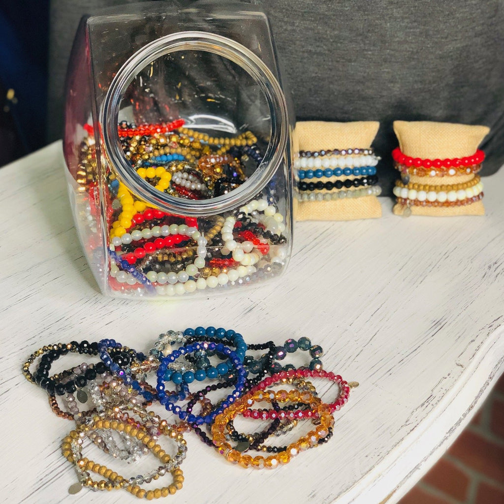 Bracelet Bar Grab Bag - Southern Mess Boutique