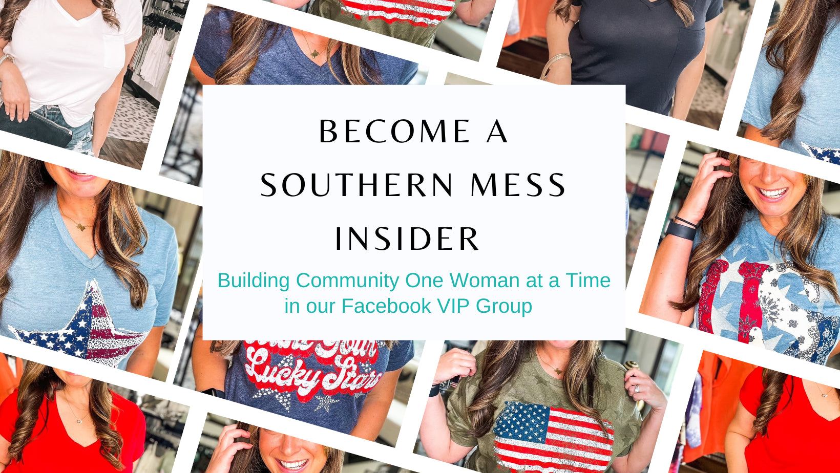 southern mess boutique
