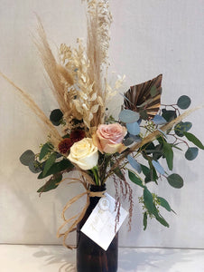 Dried Floral Mix Up