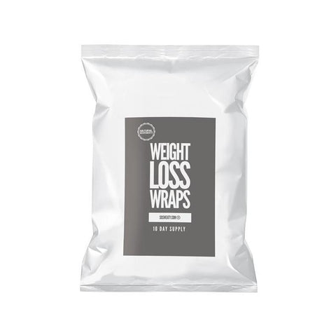 New Weight Loss Body Wraps® - 10 Day Supply