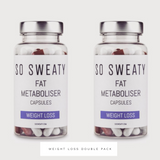 Fat Metabolisers  - Weight Loss Double Pack
