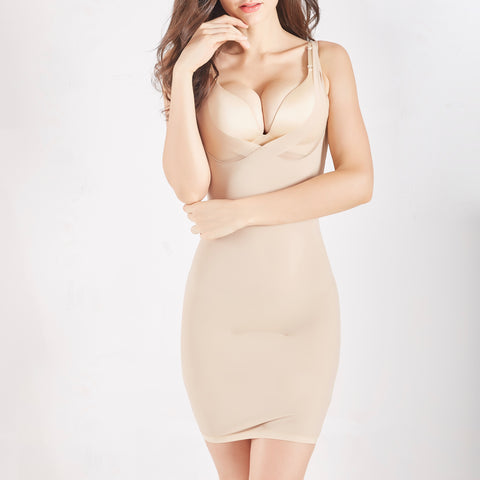 New Contour Full Slip® - Nude