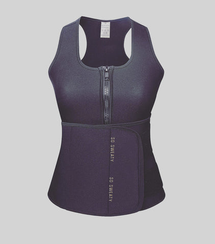 New Weight Loss Sweat Vest +