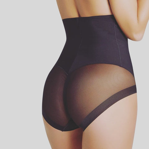 New High Waist Shapers ®