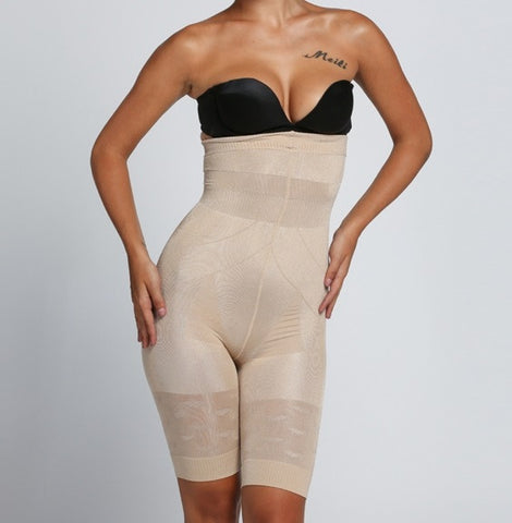 Contour Shapers Double Pack - Nude SO SWEATY