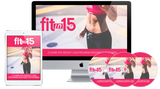 Fit in 15 - Complete Weight Loss Information Guide SO SWEATY