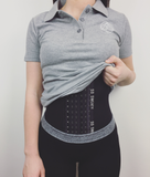 Contour Waist Trainer by SO SWEATY- Weight Loss & Fitness accessories sosweaty.com