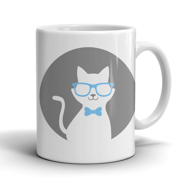 Kitten Addiction Mug
