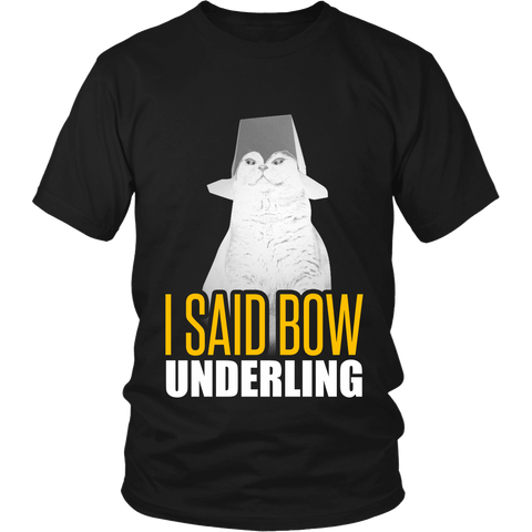 Bow Underling