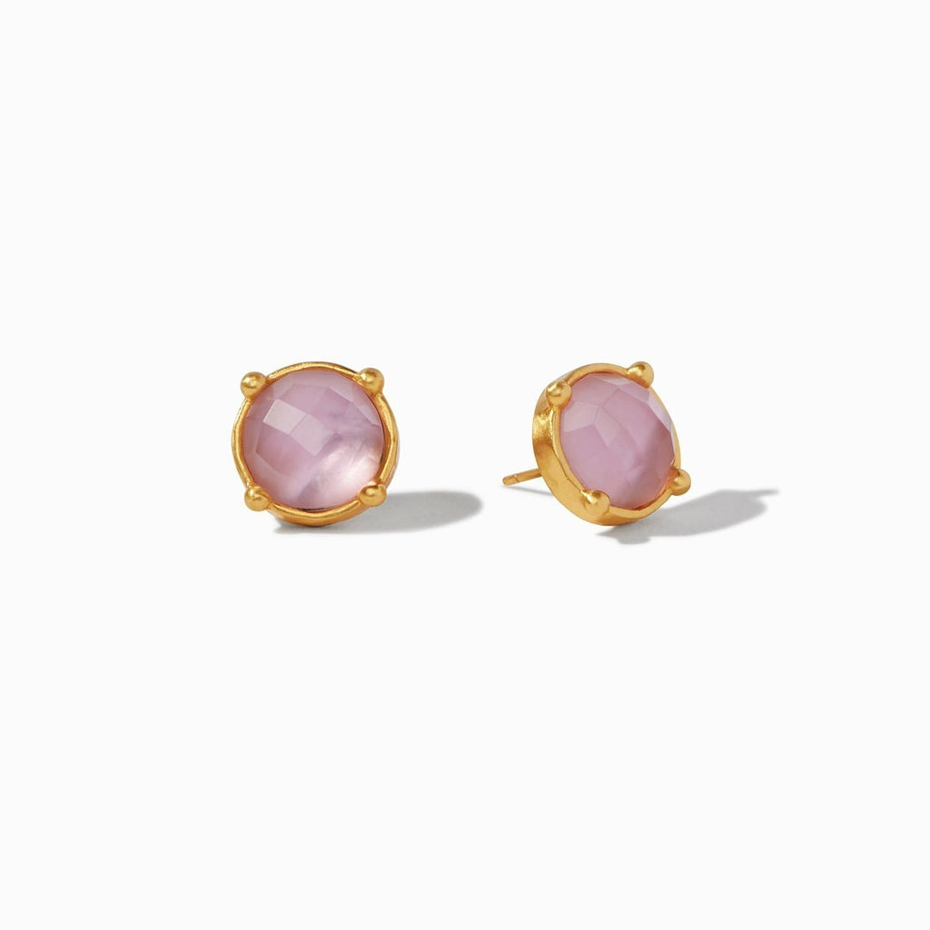 Honey Stud - Iridescent Rose - POSH