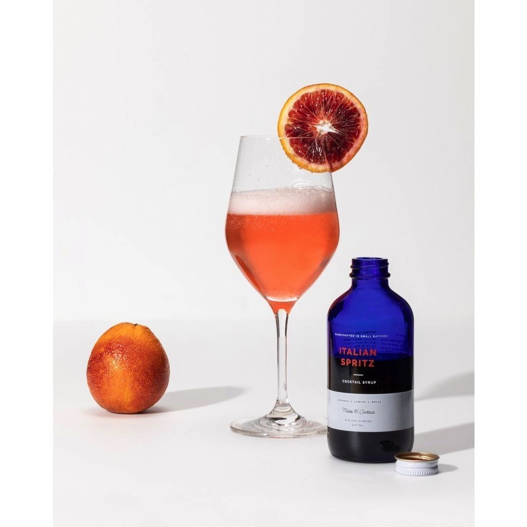Italian Spritz Cocktail Syrup - POSH