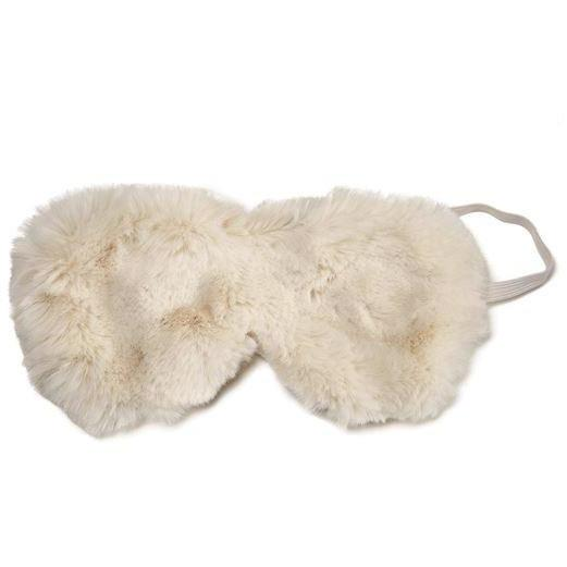 Ivory Eyemask - The Posh Shop