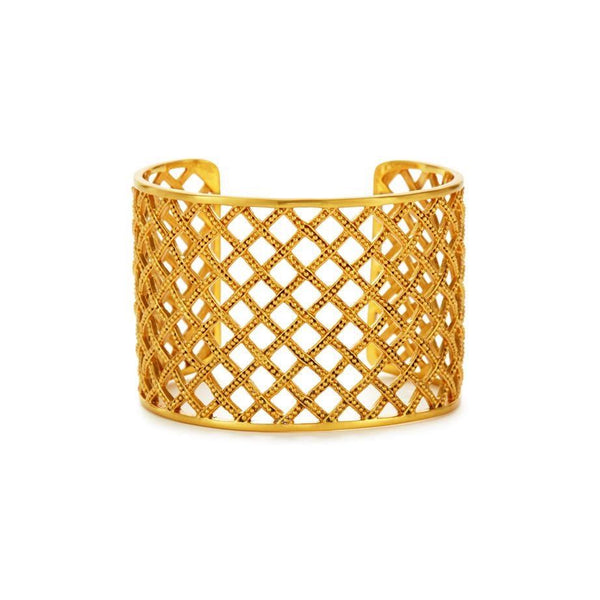 Loire Cuff - The Posh Shop