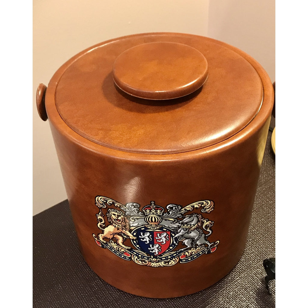 Vintage Kraftware Ice Bucket - The Posh Shop