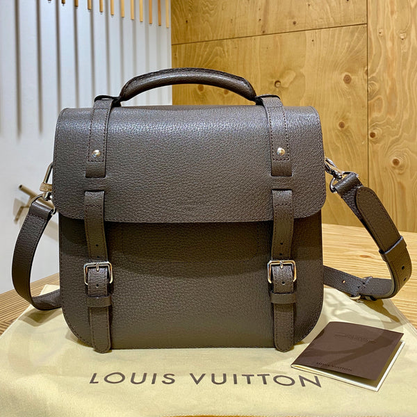 Louis Vuitton Samara reporter