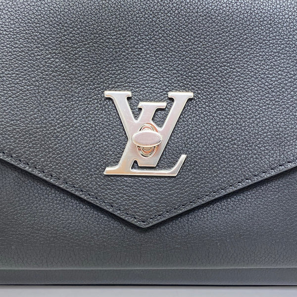 Louis Vuitton Mylockme Chain Bag