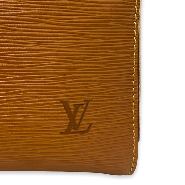 LOUIS VUITTON  Keepall 45 Epi leather