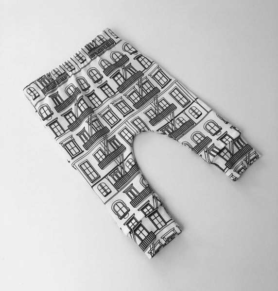 New York City Leggings
