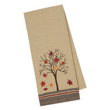 Tree Dishtowel
