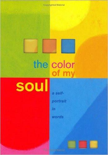 The Color of My Soul Journal