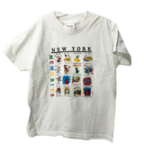 New York Memories Kid's Tee Shirt 2-4T