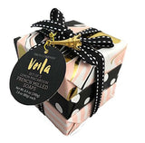 Two's Company Voila Gift Soap Set