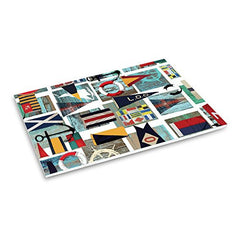 Nautical Theme Paper Placemats (50 ct)