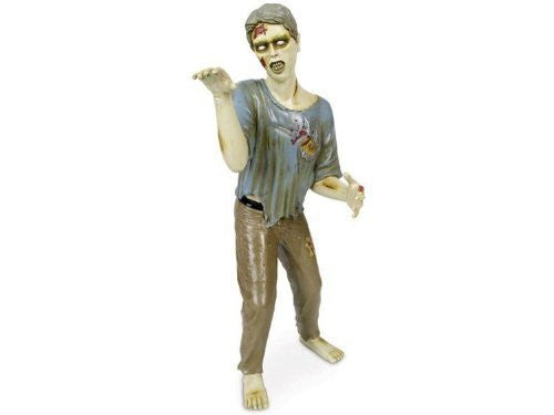 Zombie Battery-Operated Statue