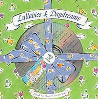 Lullabies and  Daydreams Book CD