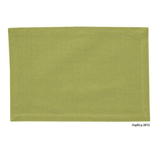 Citron Green Placemat