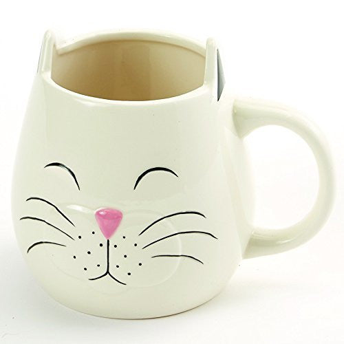 Just Kittin Around 12 Oz Cat Mug
