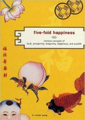 Five Fold Happiness Book