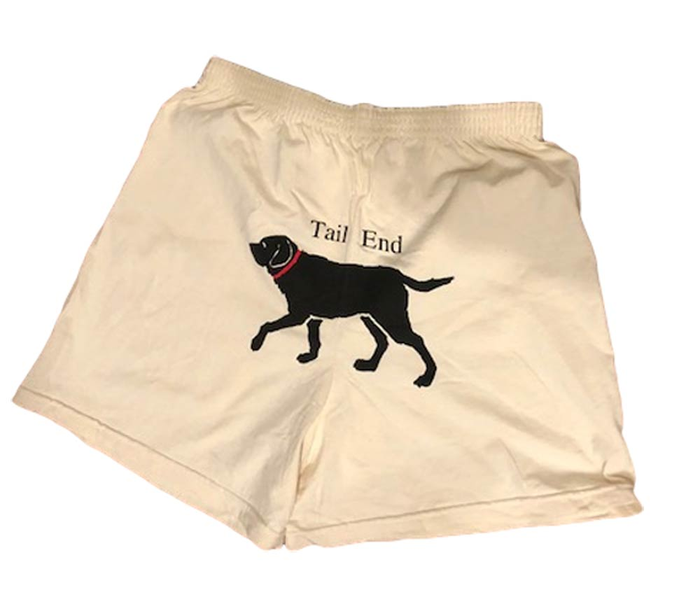 Hatley Tail End Boxer Shorts