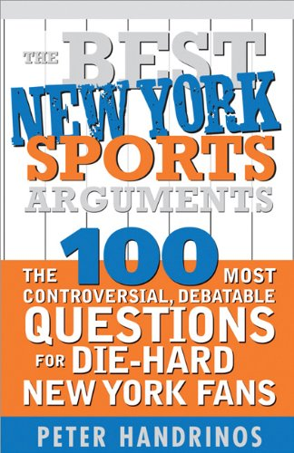 Best New York Sports Arguments