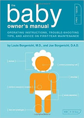 Baby Owner Manual