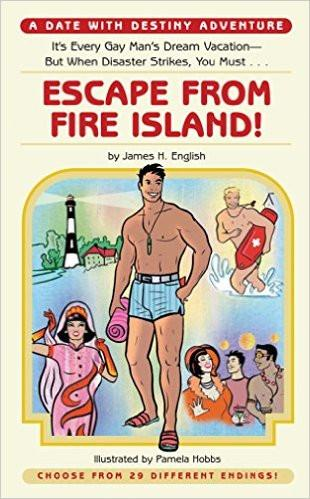 Escape from Fire Island