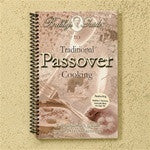 Bubby's Guide to Passover Cooking